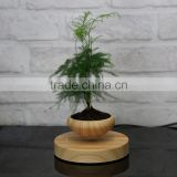 oem new plant pot levitating plant pots