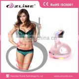 Hot sale slimming massager fat burning machine lady beauty fat pushing massager