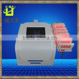 Quick slim Lipolaser slimming machine / i lipo laser weight loss belly reduce / 650nm 980nm I LipoLaser