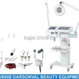 White Medical YL-R800B Floor Stand Multi-functional Vascular Removal Beauty Equipment 8 In1 Stand Type