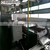 Cocoa Power Processing Machine/Cocoa Powder Dehydrator/Microwave Drying Machine