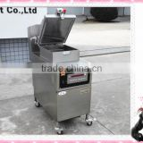 henny penny computron 8000 gas pressure fryer counter top pressure fryer pressure fryer small