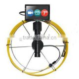 Drain and Sewer Pipe Inspection Camera