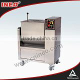 100L Sausage Used Electric Industrial Meat Mixer/Manual Meat Mixer/Mixer For Meat