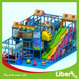 Indoor playground equipment for schools
