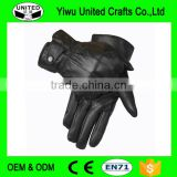 new stylish gloves cheap quality wholesale gloves