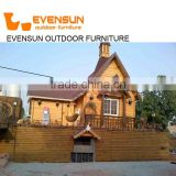 Wholesale price China factory Economical Mobile Wooden House