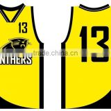 Basketball suit graffiti clothing suits/Men basketball vests training suit/ printed jersey number