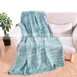 solaron korean blanket,mandala blanket,wholesale chunky knit wool blanket,