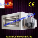 Sell (H747) waste oil heater, room heater, home heater, warm air heater furnace