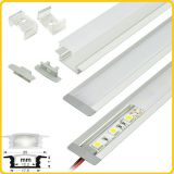 Thickness Recessed LED Aluminum Bar Light Display Light
