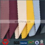 garment fabric/ wholesale garment fabric/ polyester viscose Dyed garment fabric