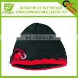 Hot Sell Customized Wool Knitting Hat