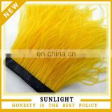 Wholesale Decorative Ostrich Feather Trim Fringe