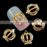 2015 Latest wholesale nail product 3d nail art bulk