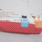 zipper pencil case,pencil bag