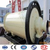 Wet and Dry Grate Ball Mill of Grid Milling Machine