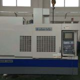 OKUMA-BYJC MXR-560V Vertical Mahcining Center