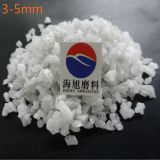 High Quality White Fuaed Alumina 3-5mm for Refractory