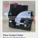 Z1332 speed control flow 0-60l/min,new product flow control,250 bar control valve,flow rate control valve for motor
