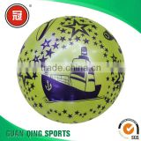 Indoor and outdoor children's toys kindergarten children basketball inflatable small ball hand patted the ball ball