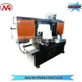60 degree Angle Steel Cutting Band Saw G-330