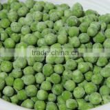 Chinese IQF Frozen Green Peas