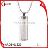 Surgical Steel Jewelry Wholesalers Modern Jewelry Pendant