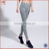Skinny Jogger Athletic Running Yoga Custom Logo Print Women Pants