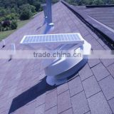 50W Solar industrial roof exhaust fan,Solar industrial fan                                                                         Quality Choice