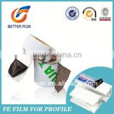Surface Protecting Edible Oil Pouch Film, Anti scratch,Easy Peel