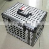 hot selling aluminum aluminium dog cage