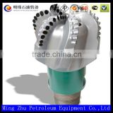 Ranking steel body pdc drill bit oil well rock drilling machine price