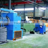 steel rod straightening and cutting machine,steel wire straightening machine cutting machine