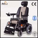 Foldable Heavy Duty Power Wheelchair for Handicaped