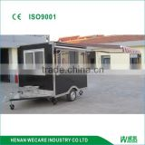 factory price. snack customized commerical food vending truck