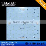 Edgelight 2835 high power samsung led module EM-LM-D-24V-300300-2835-96-A-ECO                                                                         Quality Choice