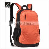 Wholesale unisex bulk school backpack new design China factory promotion school bags back pack