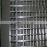 high quality low carbon steel galvanized welded wire mesh for industry and agriculture