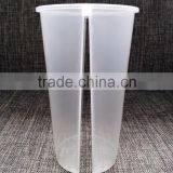 Disposable Plastic divided cup for beverage                                                                         Quality Choice