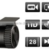 Super Mini Car DVR Video Recorder Vehicle DVRs 720p With No Screen Dashcam For Car Blackbox