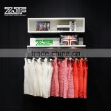 ZJF Cheap Wall mounted display handbags cabinet for house                                                                         Quality Choice
