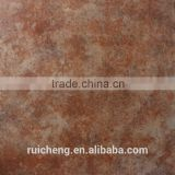 Glazed ceramic floor tile rustic design standard size 600x600mm from factory produce regularly