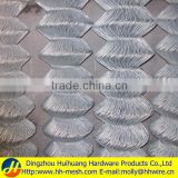Chain link fence made in China dingzhou huihuang -PVC coated/Galvanized-Direct factory Skype amyliu0930