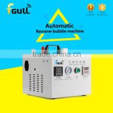 FGULL Mini High Pressure Autoclave OCA Adhesive Sticker LCD Bubble Remove Machine for Touch Screen Glass Refurbishment