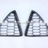 INQUIRY ABOUT Car Front Grille for Ford Focus 2013 with Sports Style (Triangular)