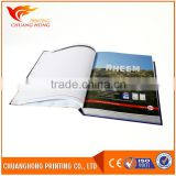 Alibaba export leather bound book printing bulk products from china