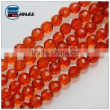 Wholesale jewelry beads making machine China manufacture Bead Crystal Glass Beads for Chandelier