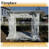 High quality ethanol fireplace