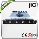 ITC TS-9204SR 4 Channel Multi SDI Audio Video Input Apparatus for Audio Video Matrix Switcher